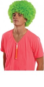 Neon Green Afro Adult Wig_thumb.jpg