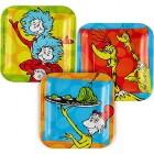 Dr. Seuss Square Paper Luncheon Plates Pack of 8_thumb.jpg