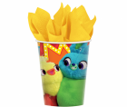 Toy Story 4 266ml Paper Cups Pack of 8_thumb.jpg