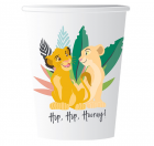 The Lion King 266ml Paper Cups Pack of 8_thumb.jpg