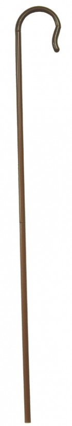 Brown Shepherds Crook Religious Bible Adult's Costume Accessory_thumb.jpg