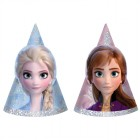 Frozen 2 Mini Holographic Party Hats Pack of 8_thumb.jpg
