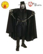 V for Vendetta Collector's Edition Adult Costume XL_thumb.jpg