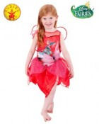 Disney Fairies Secret of the Wings Rosetta Ballerina Child Costume_thumb.jpg