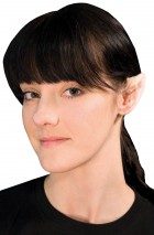 Pointy Ear Tips for Elf Spock Vulcan Woochie Adult Costume_thumb.jpg