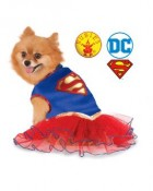 Supergirl Tutu Dress Pet Costume_thumb.jpg