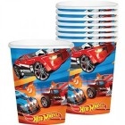 Hot Wheels Wild Racer Paper Cups Pack of 8_thumb.jpg