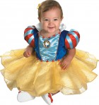 Snow White and the Seven Dwarfs Snow White Infant Girl's Costume_thumb.jpg