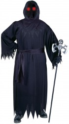 Fade In/Out Unknown Phantom Adult Costume Plus_thumb.jpg