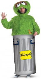 Sesame Street Oscar the Grouch Teen Costume_thumb.jpg
