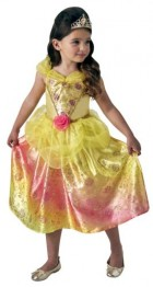 Beauty and the Beast Belle Rainbow Deluxe Child Costume_thumb.jpg