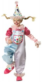 Cutie Clown Child Girl's Costume_thumb.jpg