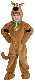 Scooby-Doo Super Deluxe Toddler / Child Costume_thumb.jpg