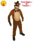 Five Nights at Freddy's Freddy Fazbear Teen Costume_thumb.jpg