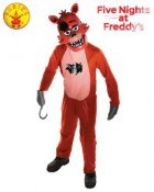 Five Nights at Freddy's Foxy Teen Costume_thumb.jpg