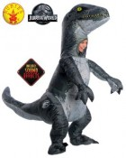 Jurassic World Blue Velociraptor Inflatable Child Costume With Sound_thumb.jpg