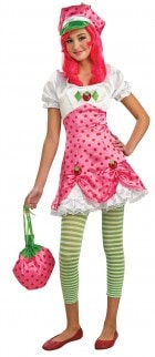 Strawberry Shortcake Tween Girl's Costume_thumb.jpg
