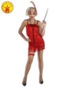 Red Flapper Deluxe Adult Costume Large_thumb.jpg