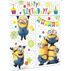 Despicable Me Minion Made Happy Birthday Scene Setter Kit_thumb.jpg