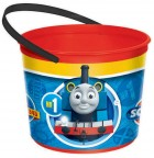Thomas the Tank Engine All Aboard Plastic Favor Container_thumb.jpg