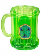 St. Patrick's Day Inflatable Mug Cooler_thumb.jpg