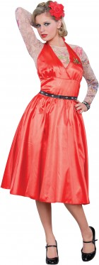 LA Ink Pin Up Diva Adult Costume_thumb.jpg