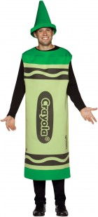 Crayola Green Crayon Adult Costume_thumb.jpg