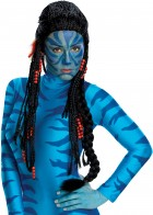 Avatar Movie - Deluxe Neytiri Adult Women's Navi Costume Wig_thumb.jpg