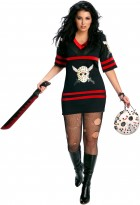Friday The 13th - Sexy Miss Voorhees Adult Plus Costume_thumb.jpg