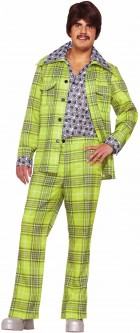 70s Plaid Leisure Suit Adult Costume Standard_thumb.jpg