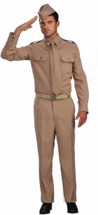 World War II Private Adult Costume_thumb.jpg