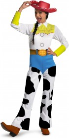Toy Story - Jessie Classic Adult Women's Costume_thumb.jpg