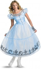 Alice in Wonderland Movie - Deluxe Alice Adult Women's Costume_thumb.jpg