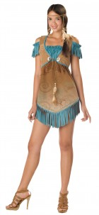 Native Sweetie Teen Girl's Costume_thumb.jpg