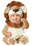 Lovable Lion Infant / Toddler Costume_thumb.jpg