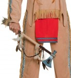 Authentic Western Tomahawk Axe Adult Toy Costume Accessory_thumb.jpg