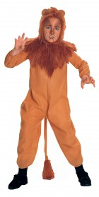 The Wizard of Oz Cowardly Lion Child Costume_thumb.jpg