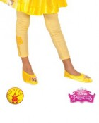 Beauty and the Beast Belle Child Footless Tights_thumb.jpg