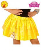 Beauty and the Beast Belle Princess Child Tutu_thumb.jpg