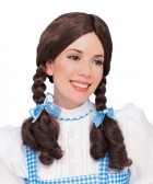 Wizard of Oz - Dorothy Wig Child Girl's Costume Accessory_thumb.jpg