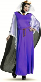 Snow White Disney Evil Queen Adult Costume_thumb.jpg