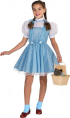 The Wizard of Oz Dorothy Deluxe Child Girls Costume_thumb.jpg