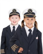 Qantas Mini Uniforms - Pilots Hat_thumb.jpg