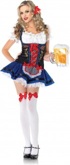 Flirty Fraulein Adult Women's Costume_thumb.jpg