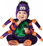 Itsy Bitsy Spider Infant / Toddler Costume_thumb.jpg