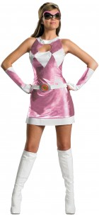 Mighty Morphin Power Rangers - Pink Ranger Sassy Deluxe Adult Women's Costume_thumb.jpg