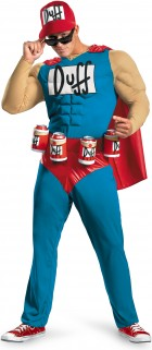 The Simpsons - Duffman Classic Muscle Adult Costume_thumb.jpg