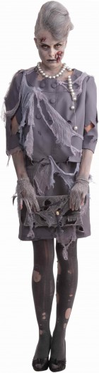 Zombie First Lady Adult Women's Costume_thumb.jpg