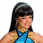 Monster High - Cleo de Nile Girl's Girl's Costume Wig (Child)_thumb.jpg