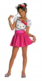 Hello Kitty Tutu Dress Child Girl's Costume_thumb.jpg
